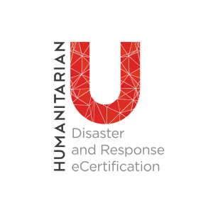 Humanitarian Disaster And Response ECertification