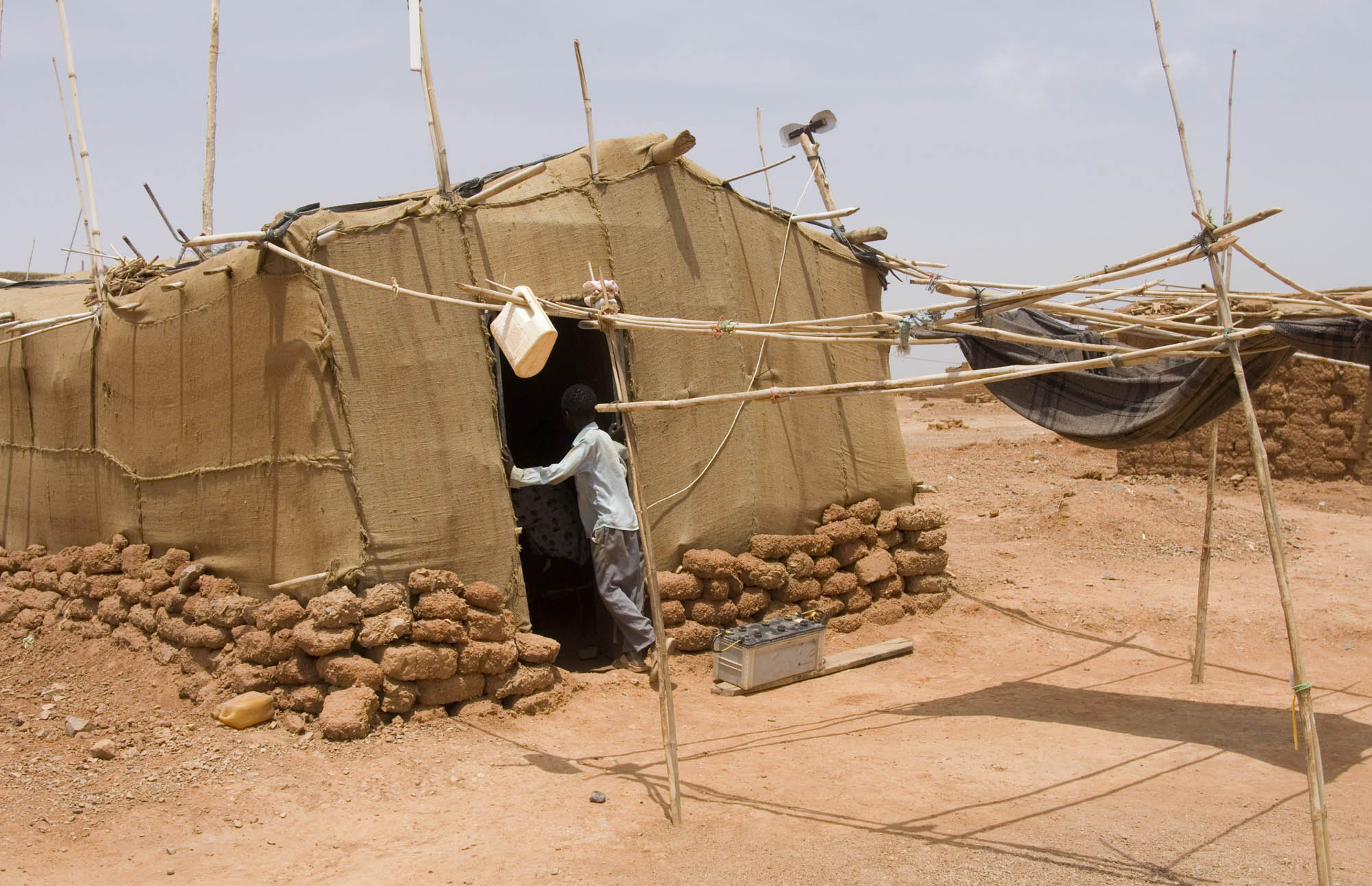Home Away From Home  The Story Of A Sudanese Refugee Living In Kenya Min
