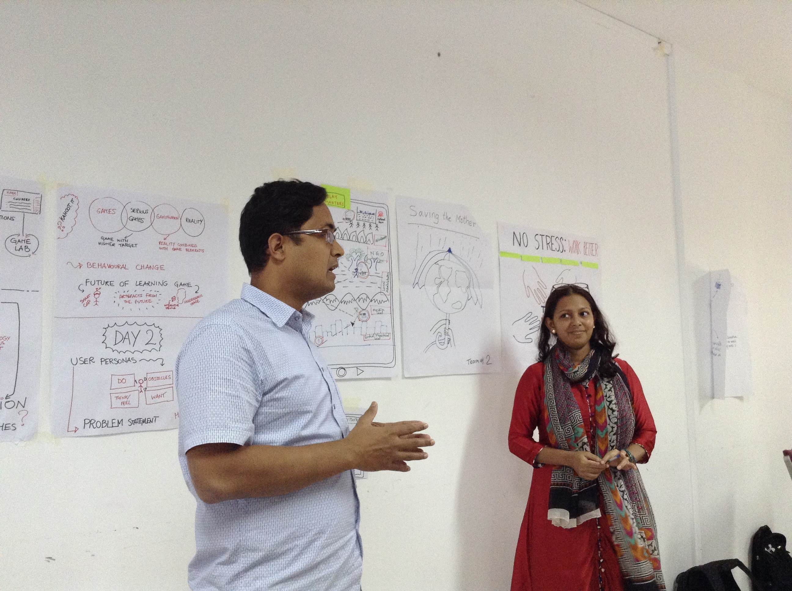 Learning And Innovation For Risk Reduction And Disaster Management In Bangladesh