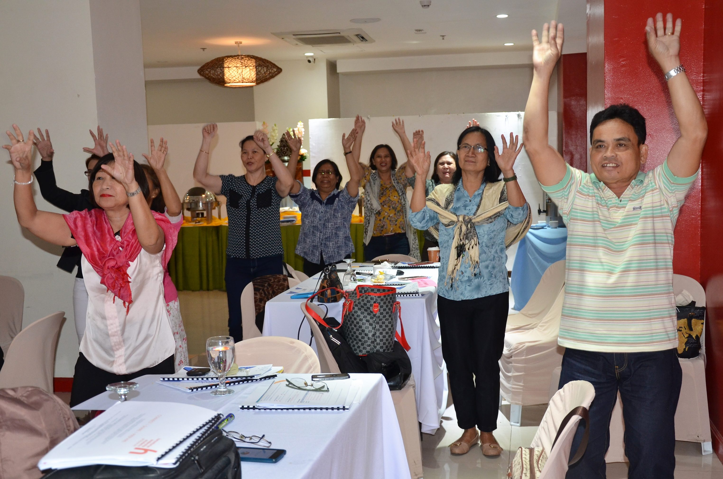 Working Towards Cooperatives' Resilience In The Philippines