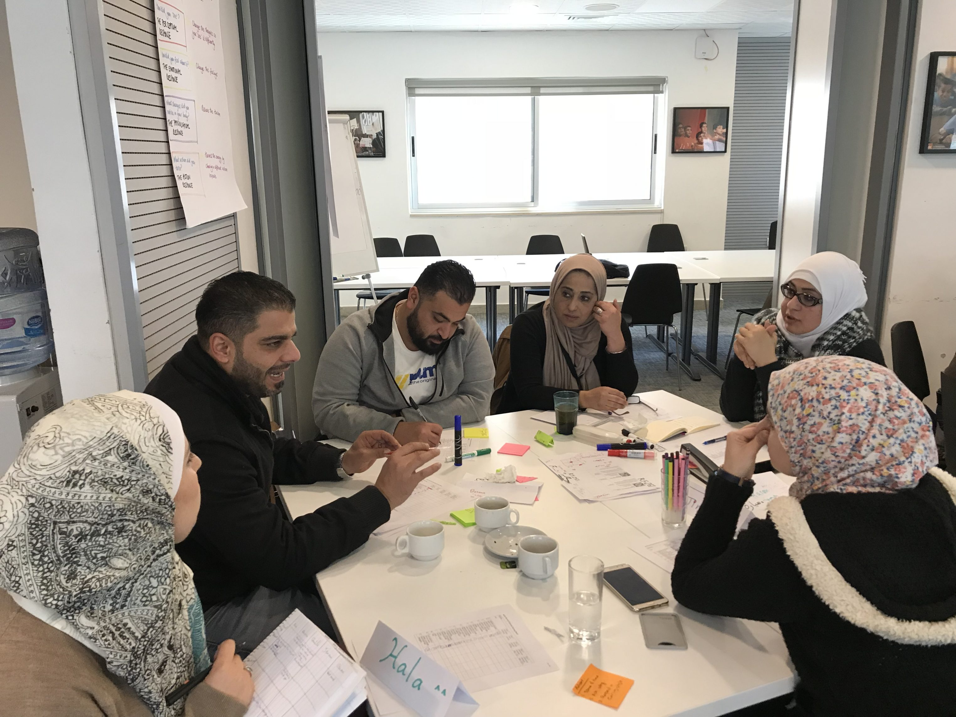 The Norwegian Refugee Council Using Kaya To Improve Organisational Learning