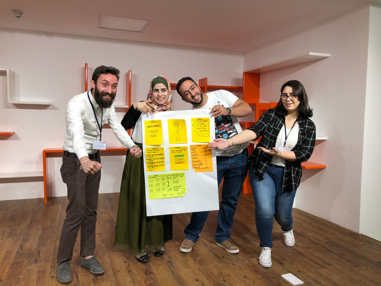 Gamification As A Tool For Youth Engagement In The Middle East