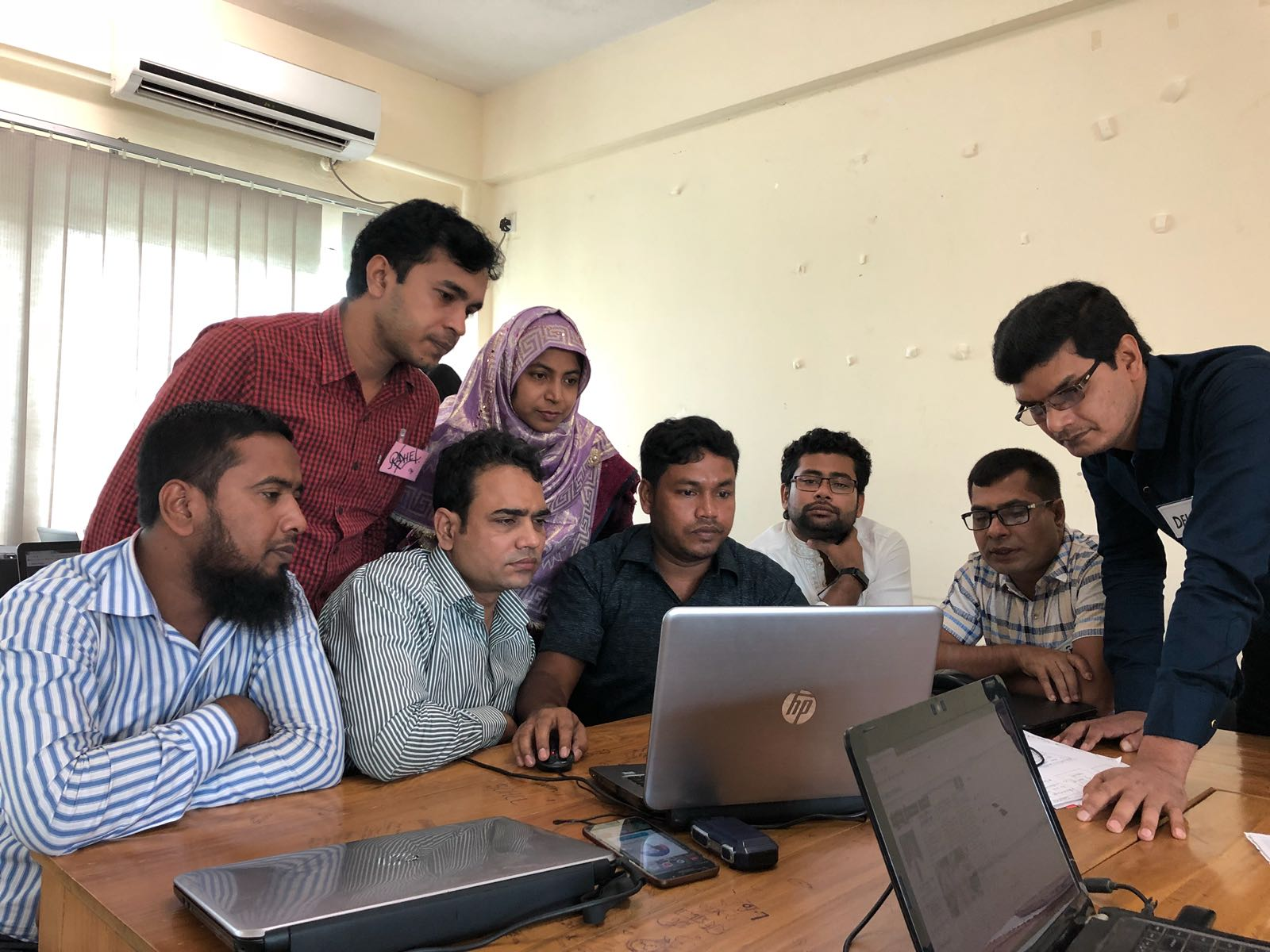 Using Games To Improve Teaching Methods In Bangladesh