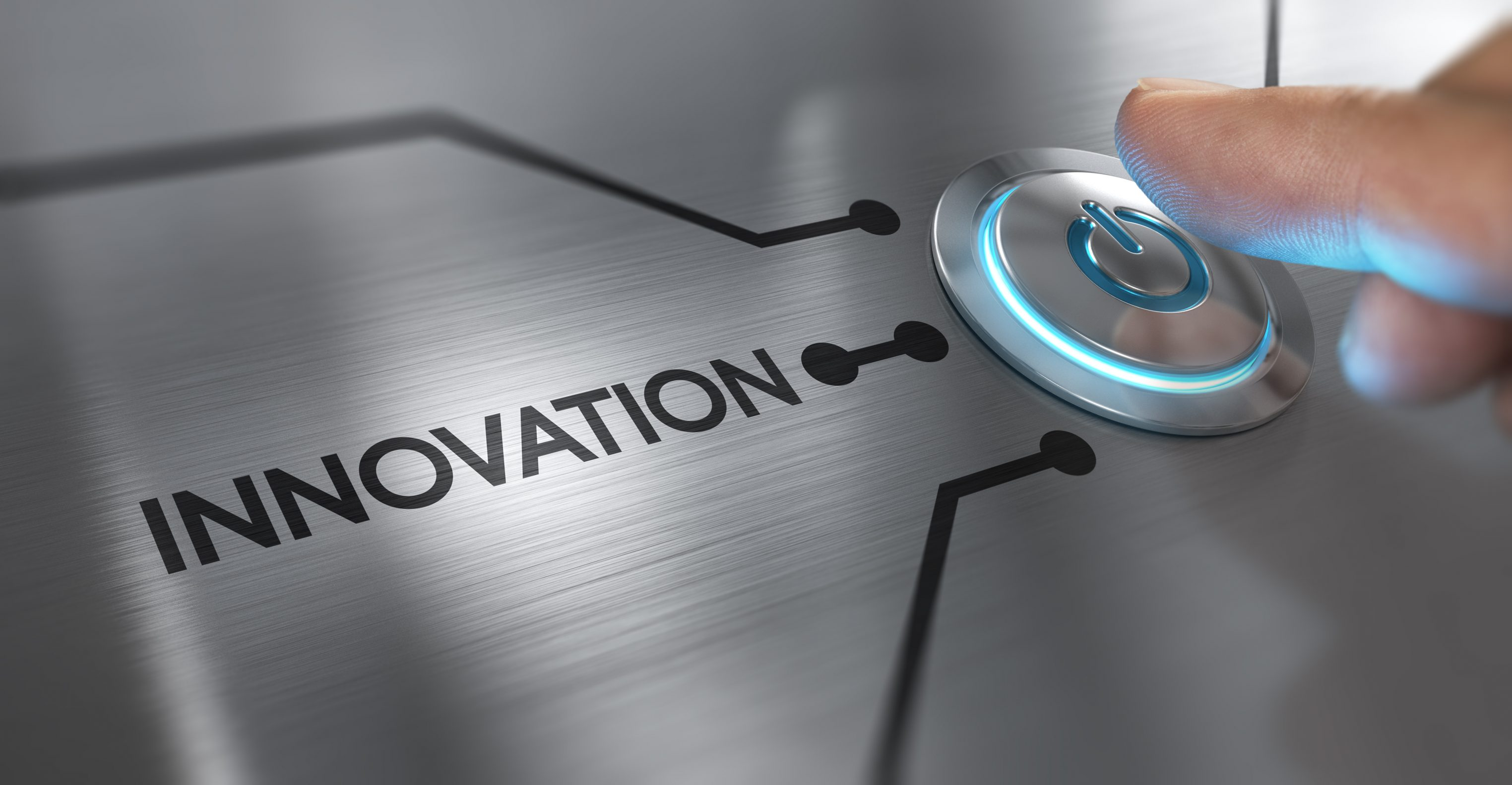 New Online Course: Innovation Essentials