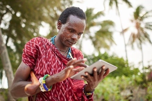 Pilot Study On Humanitarian E-learning Shows Improvements In Performance And Impact