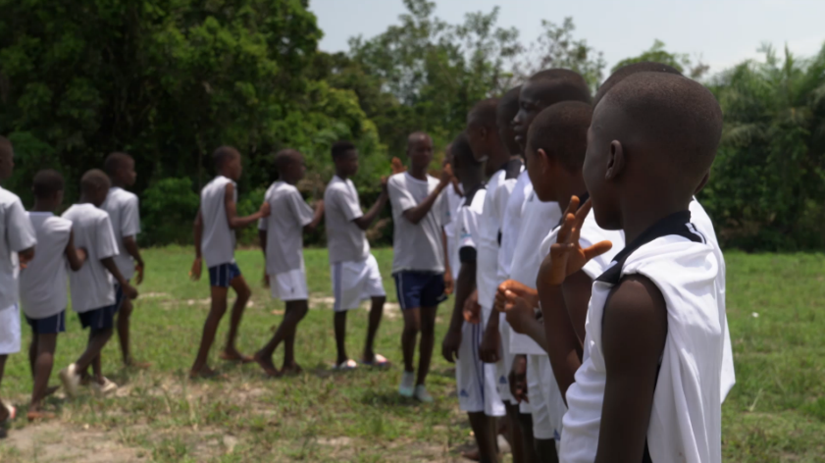 Filming 'Ebola Choices' – A Blog By Lauren Anders Brown