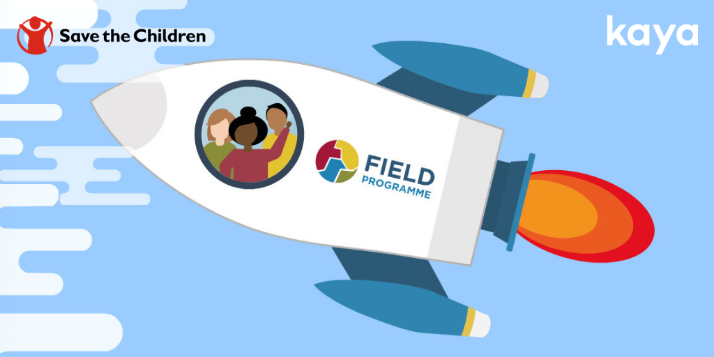 FIELD: A Groundbreaking, Free Online Learning Programme For Humanitarian Managers