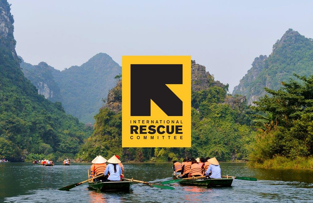 Learning At The International Rescue Committee
